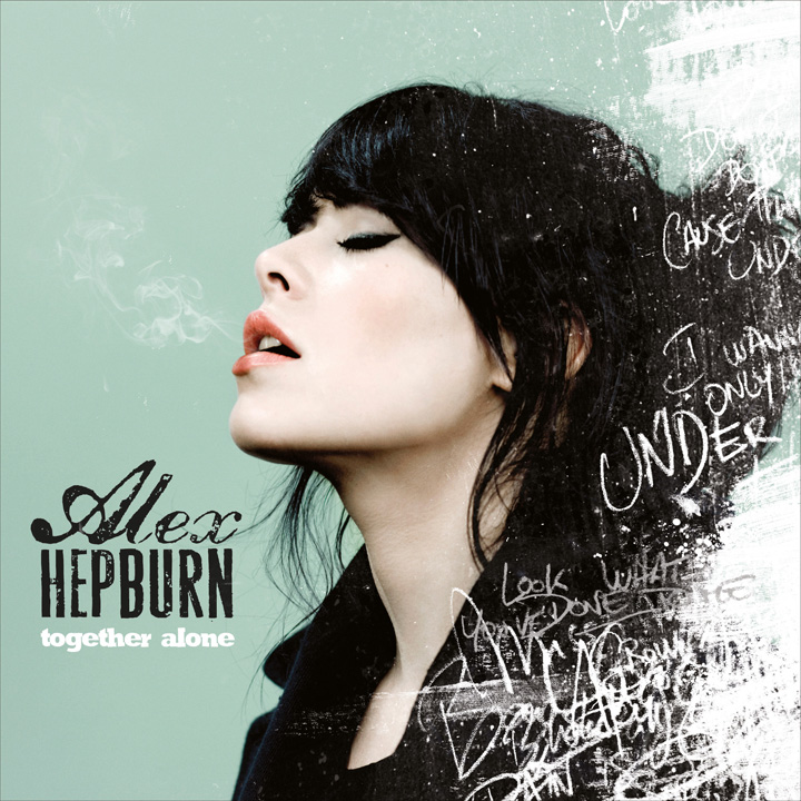 L'album collector d'Alex Hepburn