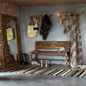Adopter le style d co chalet notre s lection de meubles for Decoration interieur style chalet