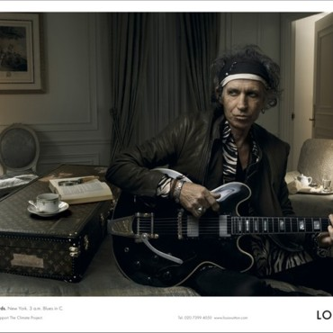 people : Keith Richards
