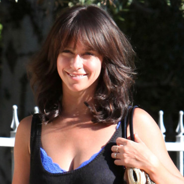 Jennifer Love Hewitt et sa coupe au carré