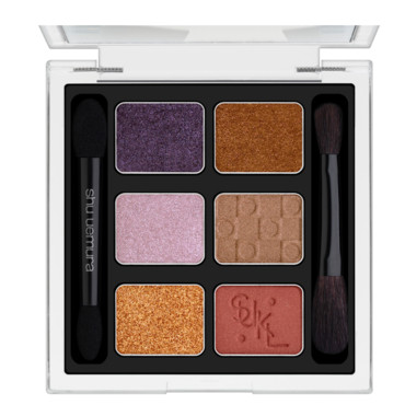 Karl for Shu pretigious bordeaux palette 69 euros