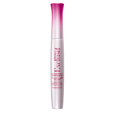 Gloss rose exclusif Bourjois à 13,55 euros