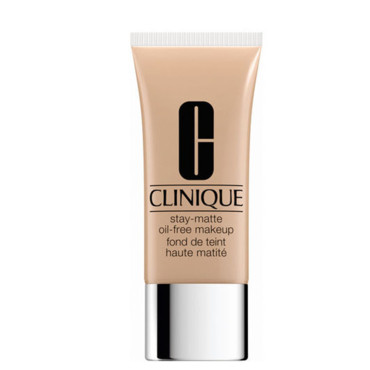 Fond de teint Iol Free make up Clinique 32.90 euros
