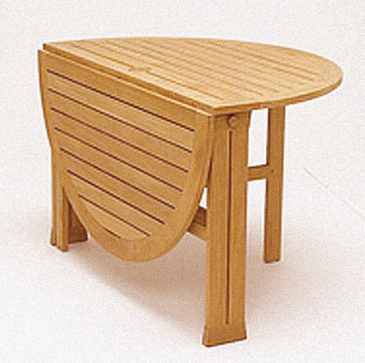 Table ronde pliante conforama for Conforama table pliable
