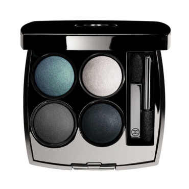 Les 4 Ombres FASCINATION Chanel