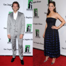 Marion Cotillard, Bradley Cooper... Dfils de stars pour les Hollywood Film Awards