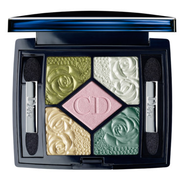 Palette Dior Garden Party 5 Couleurs Primashine 56,16 euros