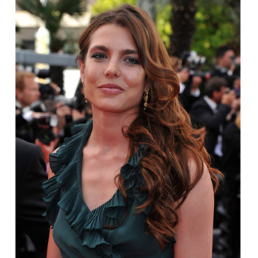 Charlotte Casiraghi, beauté naturelle à Cannes 2012