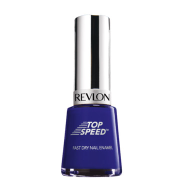 Maquillage Revlon : vernis à ongles Top Speed Royal