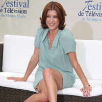 Photo : Kate Walsh de Private Practice