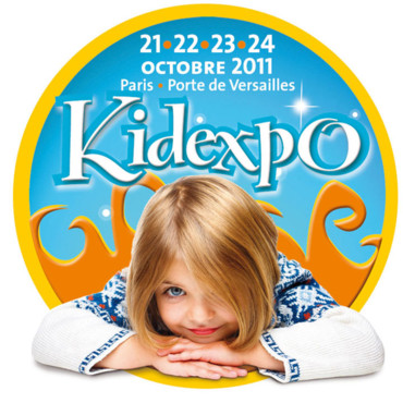 Le salon KIDEXPO 2011