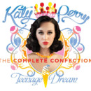 "L'album ""Teenage Dream: The Complete Confection"" de Katy Perry"