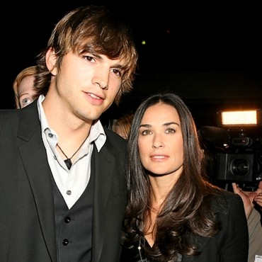 Plurielles.fr &gt; People : Demi Moore et Ashton Kutcher