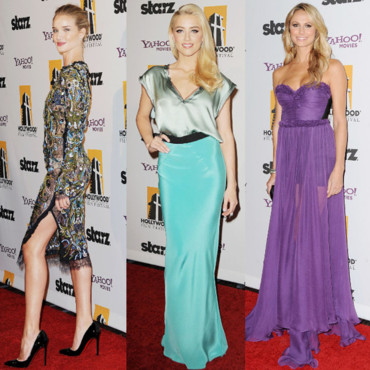 Best of 15e Hollywood Gala Awards