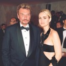 Plurielles.fr > People : Johnny et Laetitia Hallyday
