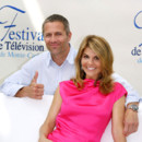 Rob Estes et Lori Loughlin de 90210
