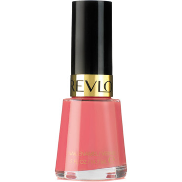 Maquillage Revlon : vernis à ongles Tropical temptation