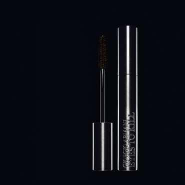 Armani maquillage Bronze Mania : Mascara Eyes to kill