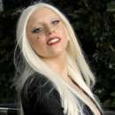 Lady GaGa presque au naturel !