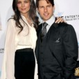 Plurielles.fr > People : Tom Cruise et Katie Holmes