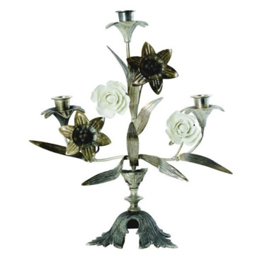 Chandelier trois branches House Doctor 129,90 €
