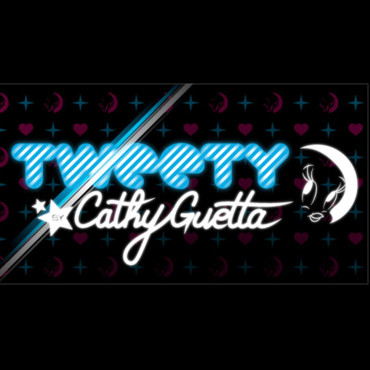 Tweety by Cathy Guetta