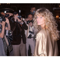 Photo : Farrah Fawcett en 1982