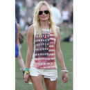 Tendance short Kate Bosworth
