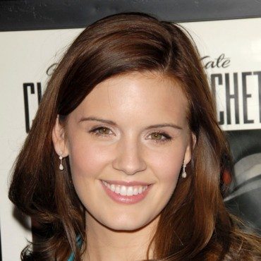 people : Maggie Grace