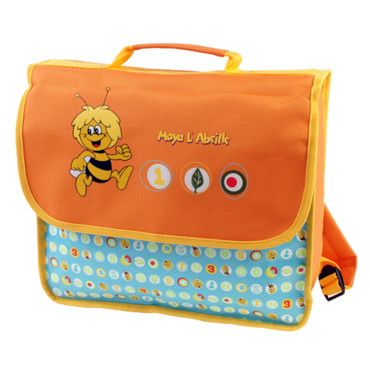Cartable Maya L'abeille