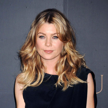 Ellen Pompeo star de Grey's Anatomy
