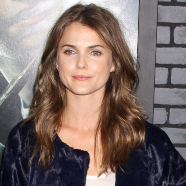 Harry Potter 7 : Keri Russell