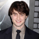 Harry Potter 7 : Daniel Radcliffe