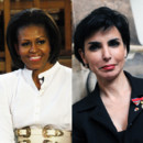 H&M : Rachida Dati, Michelle Obama elles adorent !