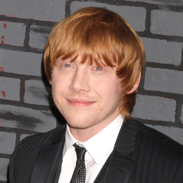 Harry Potter 7 : Rupert Grint