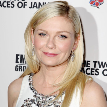 Kirsten Dunst à l'avant-première de The Two Faces Of January (Deux faces de Janvier) au Landmark's Sunshine Cinema à New York le 17 Septembre 2014.