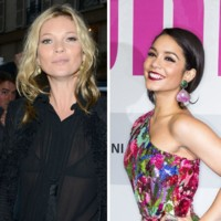 Kate Moss, Vanessa Hudgens... le best of beauté de la semaine