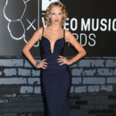 Taylor Swift aux VMA à Brooklyn le 25 août 2013