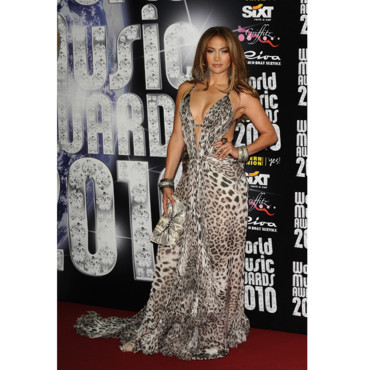 Tendance bestiale - Jennifer Lopez version python