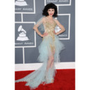 Kimbra aux Grammy Awards 2013
