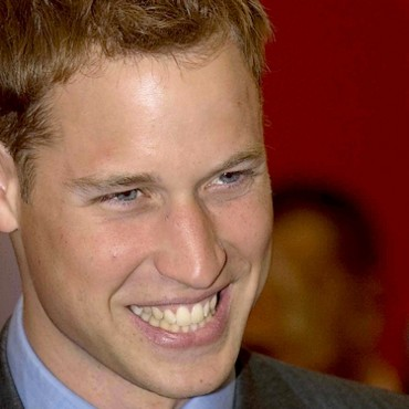 Plurielles.fr > People : Prince William