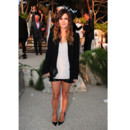 Tendance short Rachel Bilson en Chanel