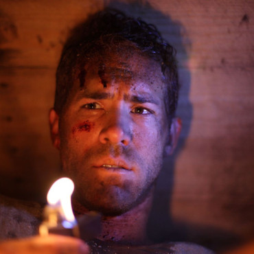 Buried de Rodrigo Cortes, Ryan Reynolds