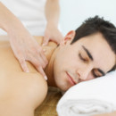 Soin homme : massage bien-tre