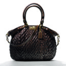 Sac Coach Quilted_Chevron_Lindsay