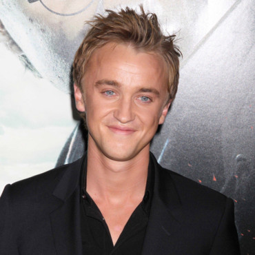 Harry Potter 7 : Tom Felton