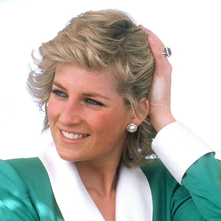 people : princesse Diana