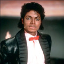 people : Michael Jackson sur le clip de Billie Jean