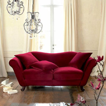 saint valentin meubles et accessoires rouges pour. Black Bedroom Furniture Sets. Home Design Ideas