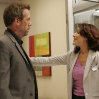 Dr House et Cuddy retour sur leur love story